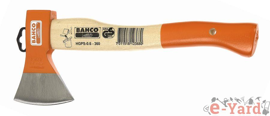 Брадва Bahco 0.6 кг