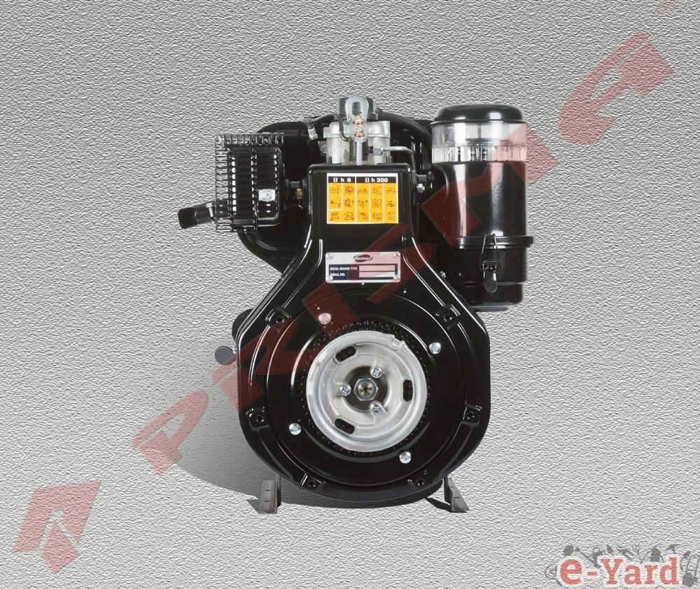 Дизелов двигател за BCS 622 ANTOR 3LD 510