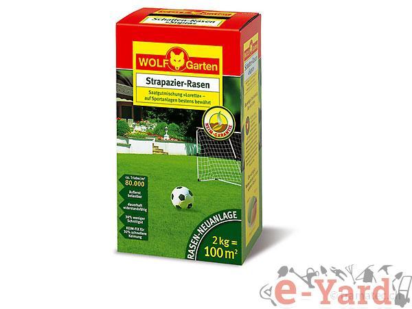 Тревна смеска - спорт WOLF Garten LJ/100