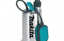 Потопяема помпа за чиста вода MAKITA PF0403