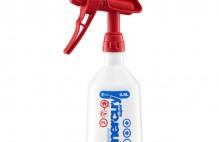 Пулверизатор за препарати Kwazar Mercury CleaningPro+ 360 0,5L ЧЕРВЕН