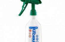 Пулверизатор за препарати Kwazar Mercury CleaningPro+ 360 0,5L ЗЕЛЕН