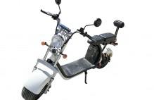 Eлектрически скутер PEPI 60V 12AH