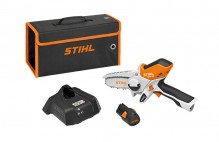 Акумулаторна резачка за клони STIHL GTA 26 с батерия и зарядно