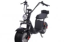 Електрически скутер BIG CITY HARLEY TS-600-4+ X20PRO 60V 22AH 3000W