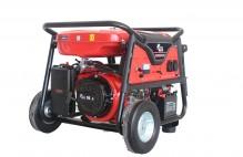 Генератор ГАЗ/Бензин GardenMAX HGE8500E / 7.5 kW