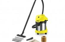 Прахосмукачка за мокро и сухо почистване Karcher WD 3 Premium