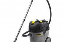 Прахосмукачка за сухо и мокро почистване KARCHER NT 35/1 AP