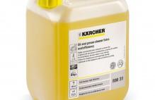 Разтворител на масла и греси  Extra RM 31 eco!efficiency 10l Karcher