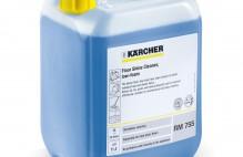 Препарат за лъскане на под RM 755, 10л Karcher
