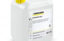 Препарат за кристализация RM 749, 10 л Karcher