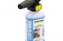 Дюза за пяна Connect 'n' Clean FJ 10 C препарат за почистване с пяна (1l)  Karcher