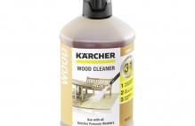 Препарат за дърво 3-в-1, 1 л Karcher