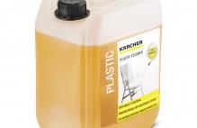 Препарат за пластмаса, 5 л Karcher