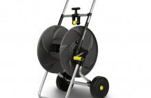 Метална количка за маркучи HT 80 M  Karcher