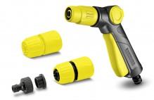 Комплект с пистолет за поливане  Karcher