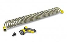 Стартов комплект спирален маркуч Karcher