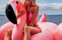 Надуваемо Фламинго 1.9 метра