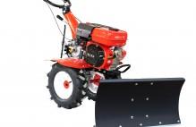 Гребло за сняг прикачно за мотофрези Модел 1 - 780