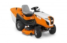 Tractor mower STIHL RT 6127 ZL