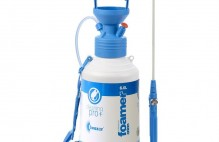 Kwazar Orion Pump-Up Foamer 6L