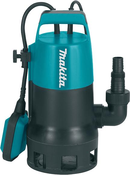 Потопяема помпа за мръсна вода MAKITA PF0410