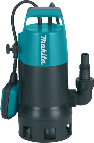 Потопяема помпа за мръсна вода MAKITA PF1010