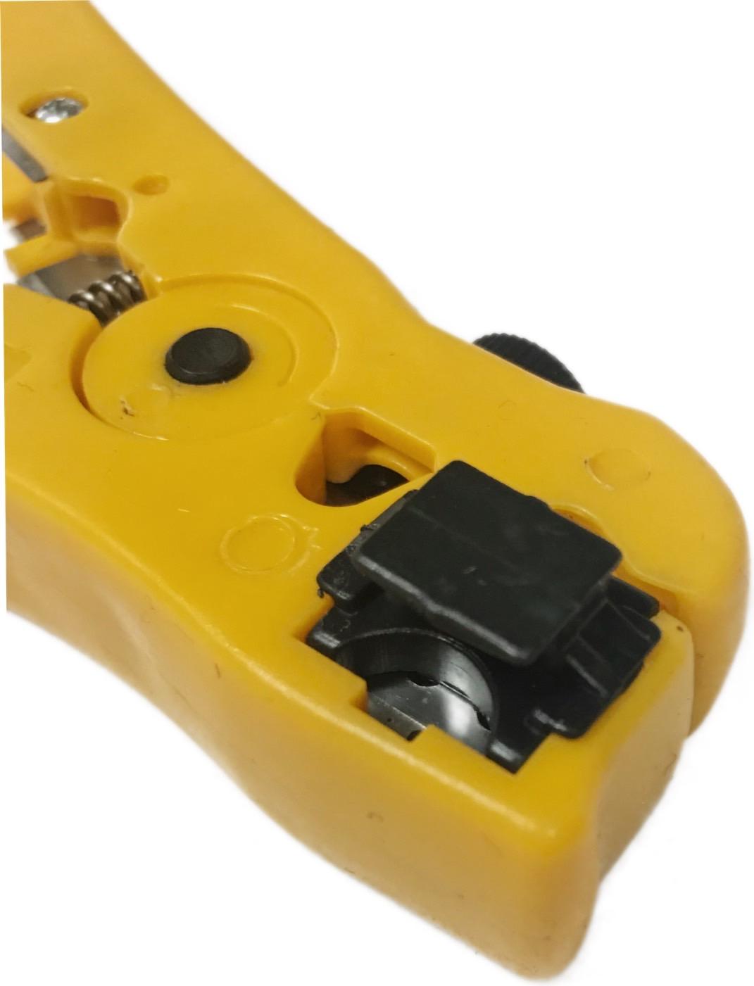 Клещи за оголване на кабел Auto-Mow професионални