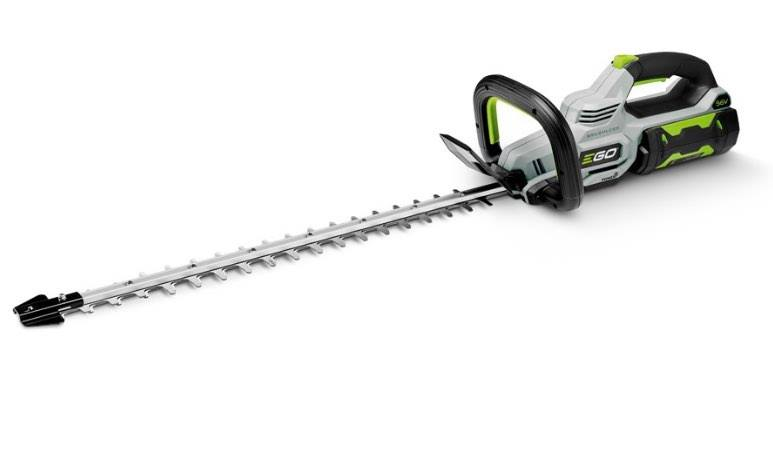 Акумулаторна ножица за жив плет EGO HT2410Е
