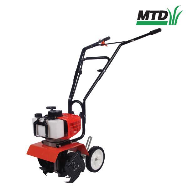 Мотофреза мини MTD МF52 - 2t 25cm