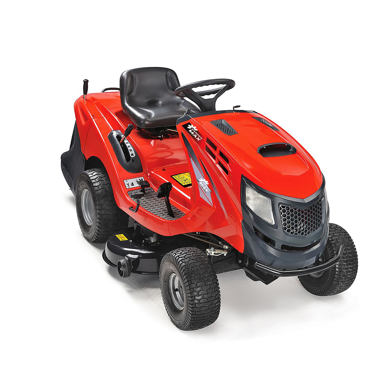 Трактор за косене GardenMAX XCT92 Hydro 92см