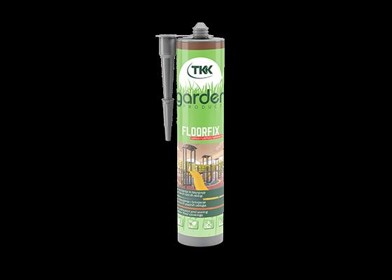 Лепило за каучукови подови настилки TKK Garden Floorfix