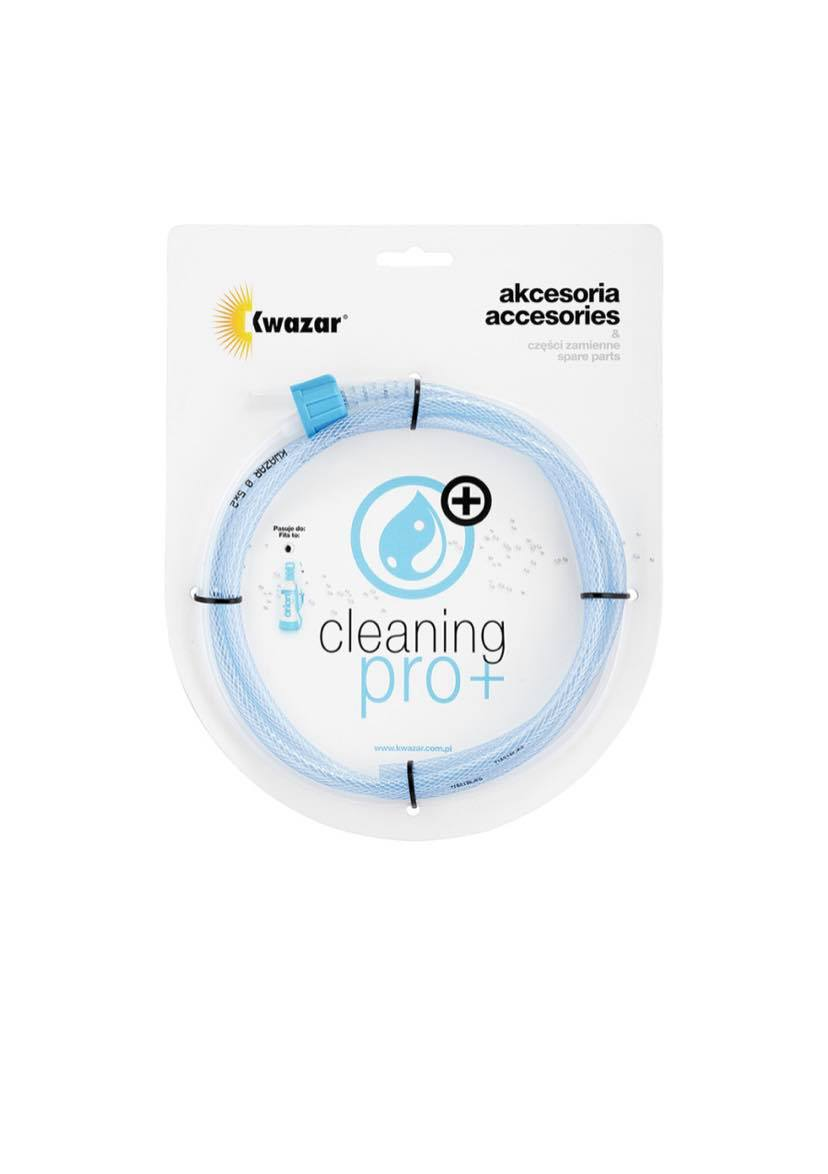 Маркуч за пръскачка 1.5м Kwazar Cleaning Pro+