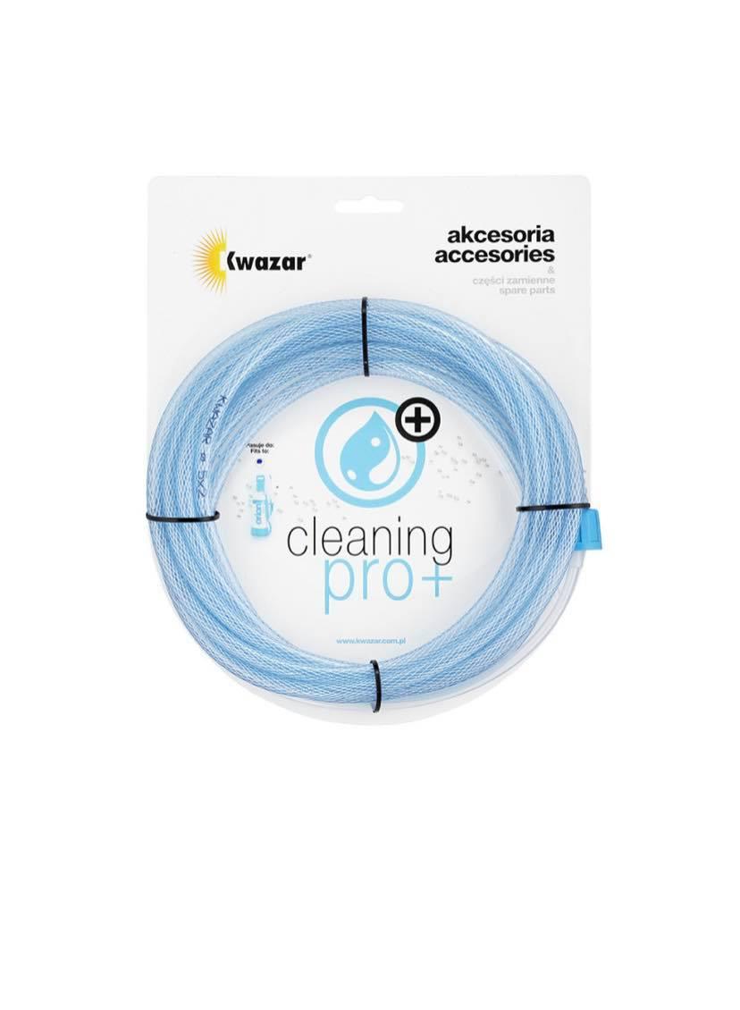 Маркуч за пръскачка 4.5м Kwazar Cleaning Pro+