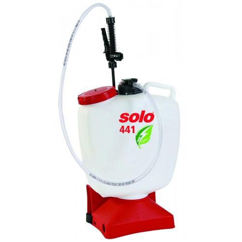 Акумулаторна пръскачка SOLO 441