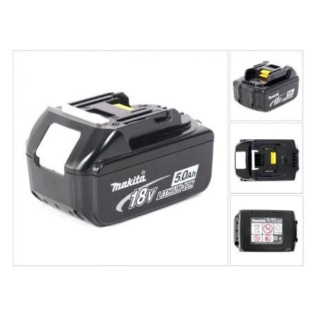 Акумулаторна батерия Makita BL1850 18V 5Ah