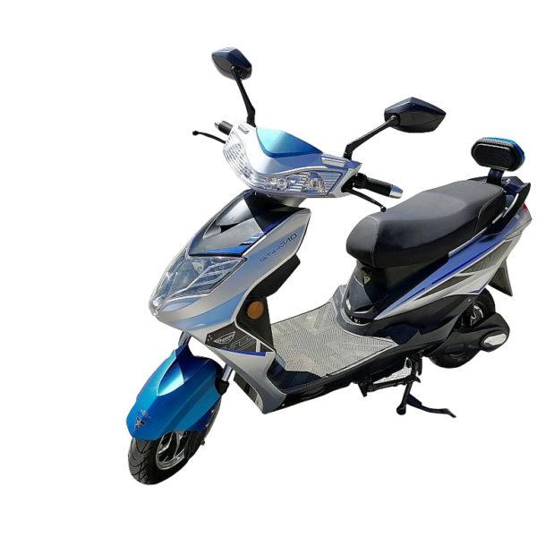 Eлектрически скутери VIKI 60V 20AH