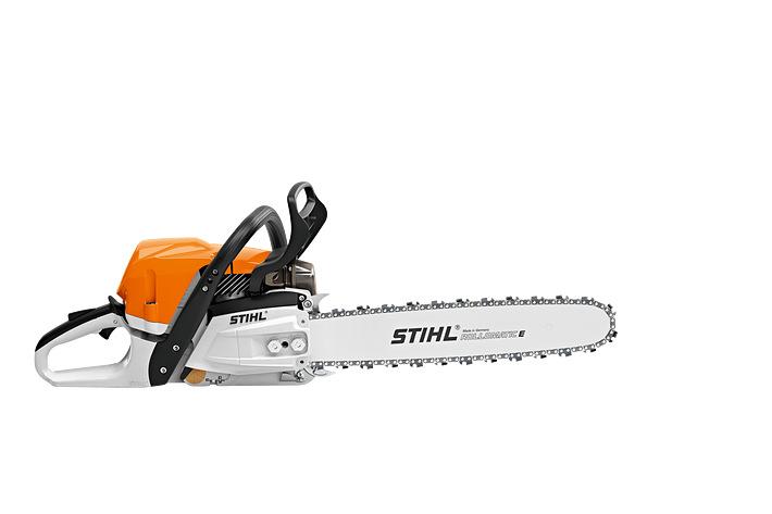 Моторен трион STIHL MS 400