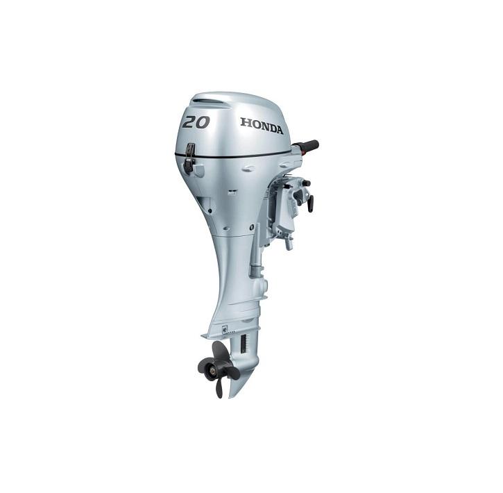 Извънбордови двигател Honda BF 20 LHTU