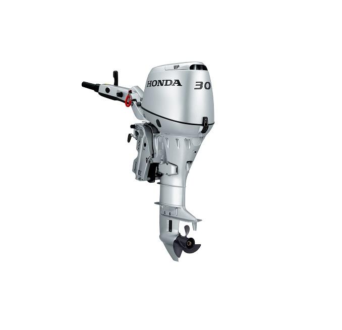 Извънбордови двигател Honda BF 30 LRTU