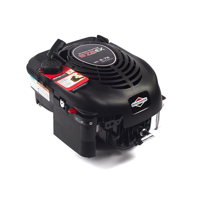 Двигател Briggs&Stratton series 675