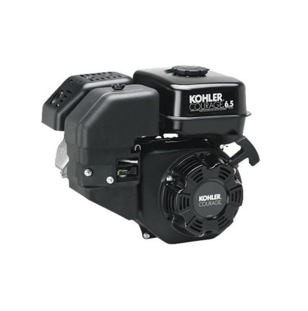 Двигател бензинов Kohler SH265