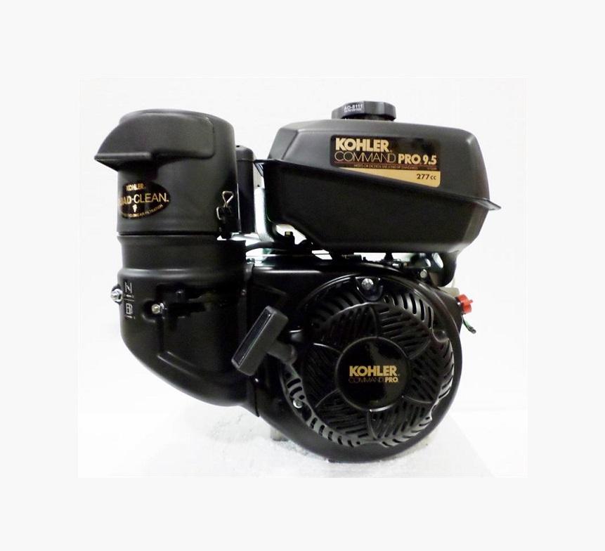 Двигател бензинов Kohler с конусен вал 9.5 к.с.