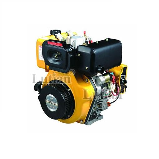 Дизелов двигател Lutian LT186FE