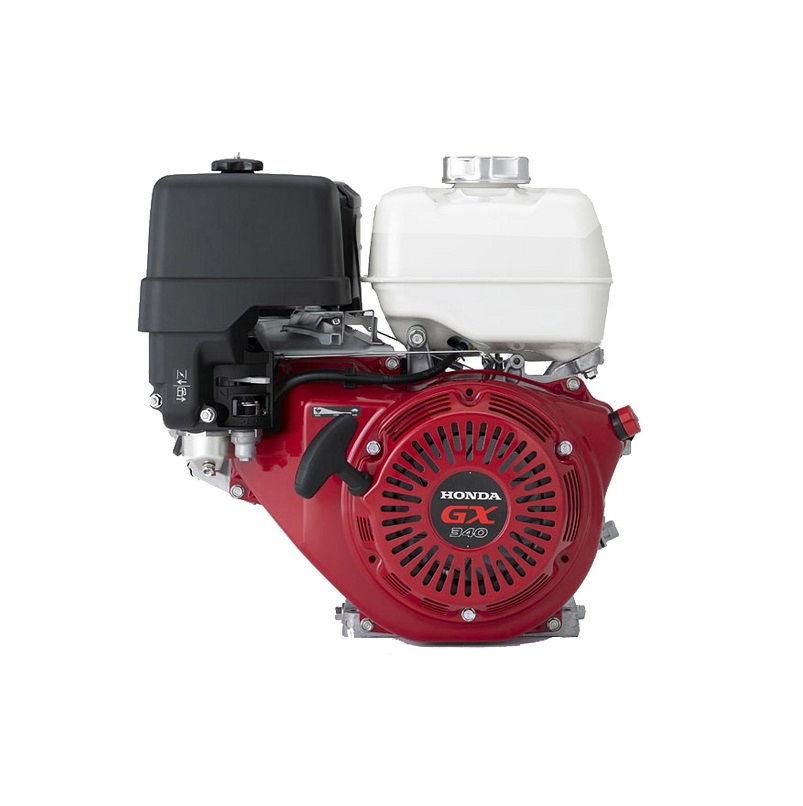 Двигател Honda GX340UT2 QX-Q4-OH