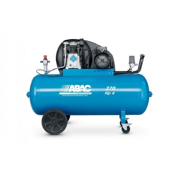 Въздушен компресор Abac Pro B4900 270 CT4/520