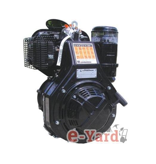 Двигател дизелов Lombardini за BCS 622