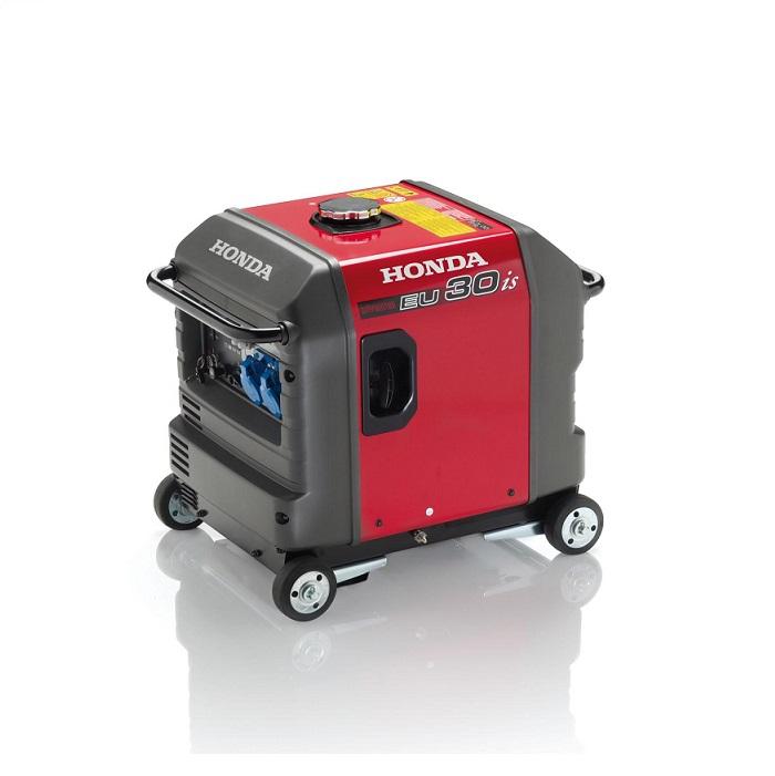 Инверторен генератор Honda EU 30is
