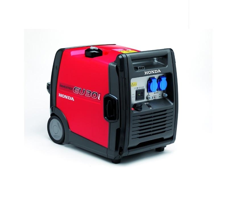 Инверторен генератор Honda EU 30i Handy