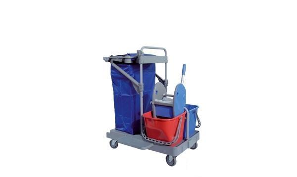 Многофункционална сервизна количка IPC ACE 15